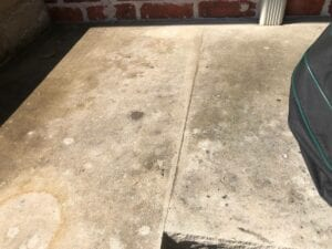Frisco pressure washing